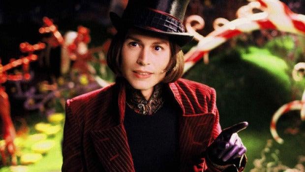 El emprendimiento a través de Willy Wonka y su fábrica de chocolate