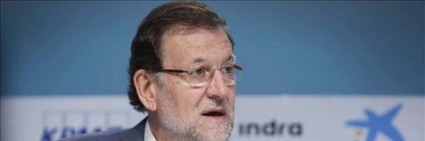Mariano Rajoy en la XXXI Reunión del Círculo de Economía
