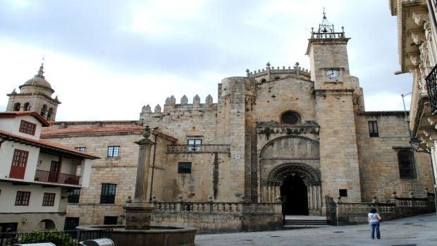 Qué visitar en la ciudad de Ourense