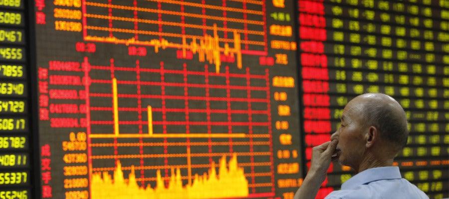 Bolsa China