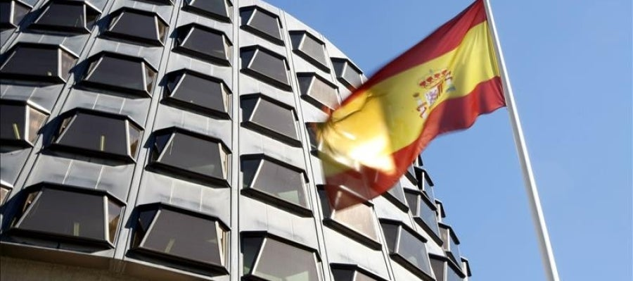 Tribunal Constitucional (TC)