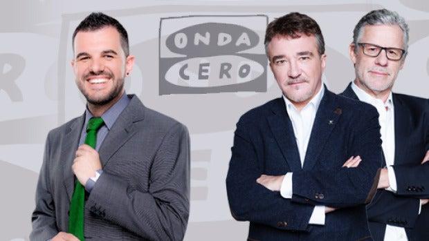 Deportes Onda Cero: Al Primer Toque y Radioestadio