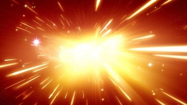 Punta Norte: El Big Bang lo planteó un sacerdote
