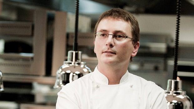 """Andoni Luis Aduriz: """"Una experiencia gastronómica como la de Mugaritz hay que vivirla una vez en la vida"""""""