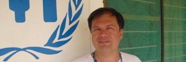 """William Spindler: """"La UE no ha dado una respuesta coherente al problema de los refugiados"""""""