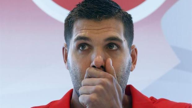 """Felipe Reyes: """"Nos costó arrancar pero se va viendo el equipo que queremos"""""""