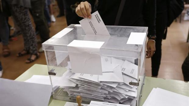 La Trastienda: El recuerdo del bloqueo se hace patente entre los electores