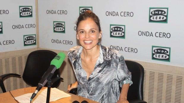 """Elena Anaya: """"Trabajar con Zipi y Zape ha sido una maravilla"""""""