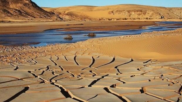 Punta Norte: Las guerras del agua
