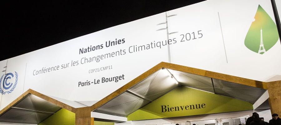 Inagurada la Cumbre del Clima en París