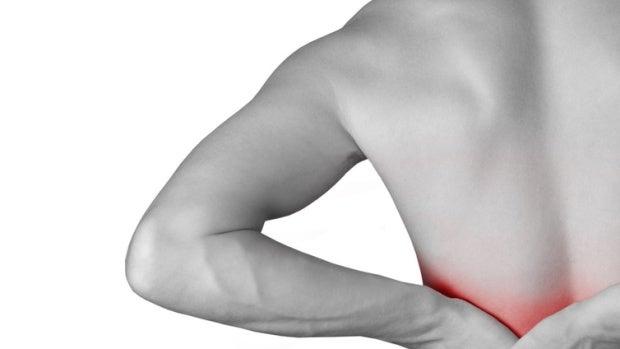 Objetivo Bienestar: Consejos de para mantener la espalda sana en verano