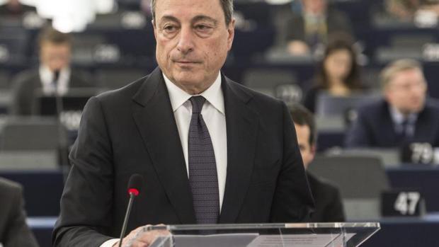 El BCE está preparado para ofrecer liquidez adicional en caso necesario