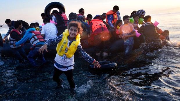 El Mediterráneo y la crisis de refugiados