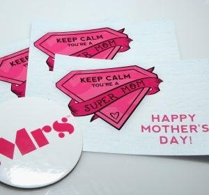 Los regalos más curiosos del Día de la Madre