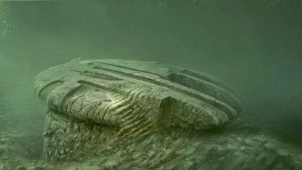 El Club del Misterio: Los osnis (objetos submarinos no identificados)