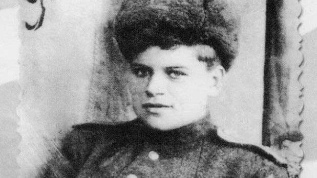 Historias de la historia: heroínas rusas en la II Guerra Mundial