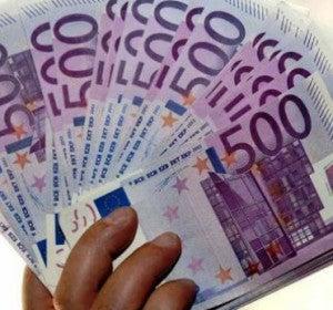 El Gabinete: ¿El final de los billetes de 500 euros?