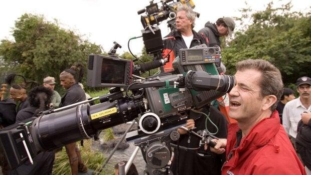 La Cultureta: La carrera de Mel Gibson como director