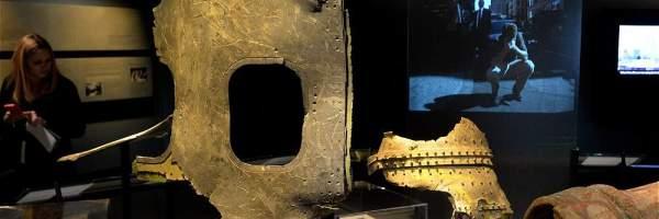 Corresponsales: El museo del 11-S no recibe visitas de los  neoyorquinos