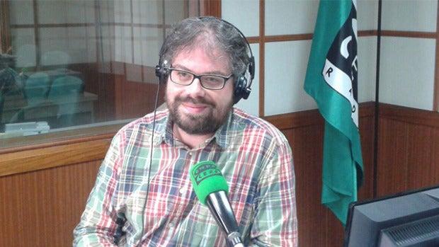 """Sergio del Molino: """"Lo diabólico de la ley electoral es que para cambiarla, hay que beneficiarse antes de ella"""""""