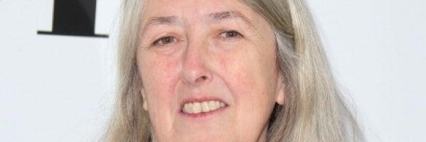 La historiadora británica, Mary Beard
