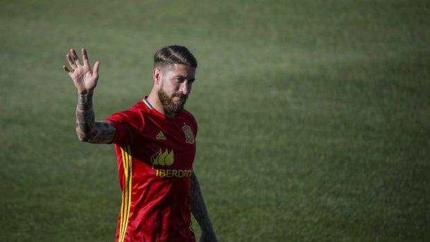 """Sergio Ramos: """"Es un golpe duro para todos nosotros"""""""