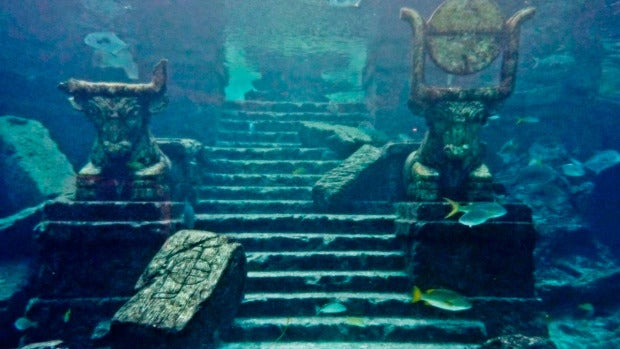 Grandes misterios a debate: ¿Existió la Atlántida?