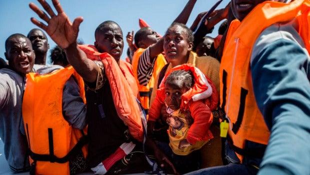 La Era Digital: La app que ayuda en el rescate de refugiados