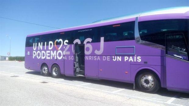 Las preguntas de Amón: ¿No es sarcástico el nombre 'Unidos Podemos', tras el desastre del 26J?