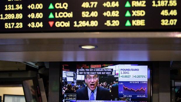 """Álvaro Sanmartín: """"El efecto del Brexit sobre la economía global todavía no está escrito"""""""