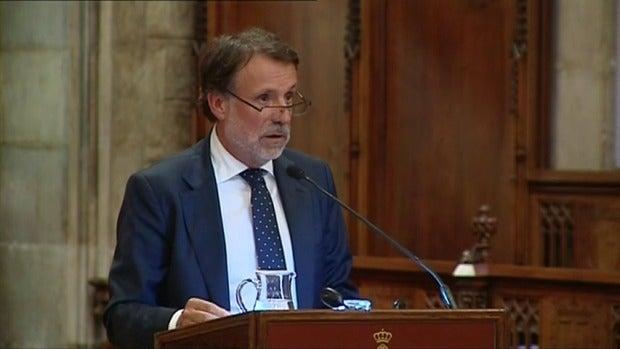 """José Creuheras: """"La piratería supone un daño económico y un desprecio cultural"""""""