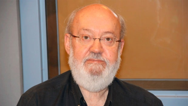 """José Luis Cuerda:  """"A mis 69 años me considero un hombre lleno de suerte"""""""