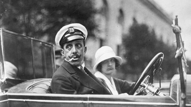 Alfonso XIII: Los gustos sexuales del Rey