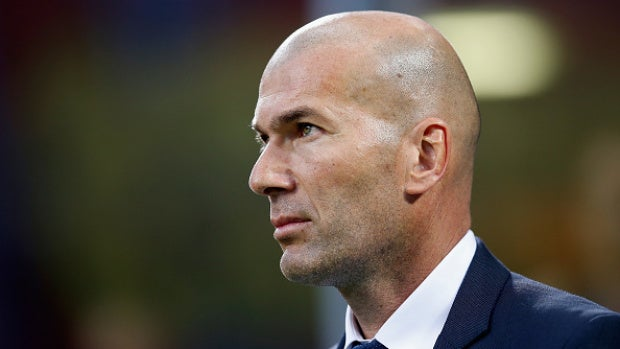 Zidane no renuncia al fichaje de Pogba