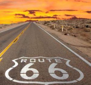 El origen de la canción 'Ruta 66'