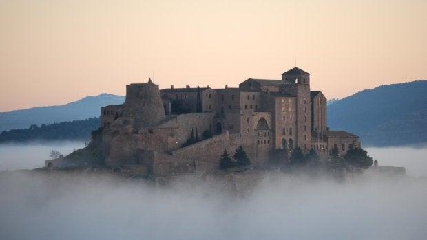 Made in Spain: Los misterios de la habitación 712 del Parador de Cardona