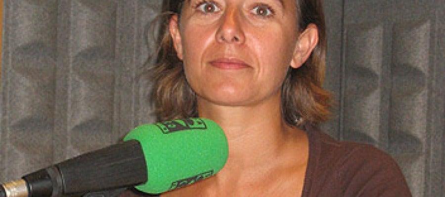 Raquel Sánchez González