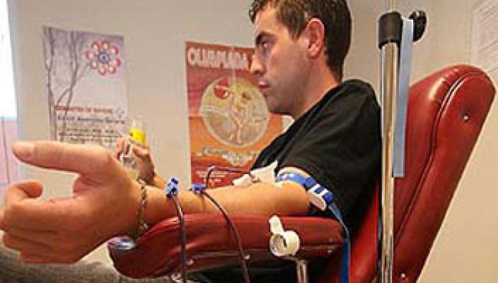 Se necesitan donaciones de sangre