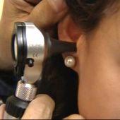 La huella dactilar del oído