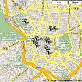 Los nuevo de Google maps