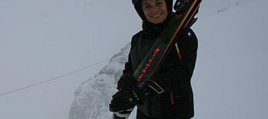Elisabeth Esporrín