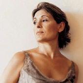 María Bayo, soprano ganadora del Premio de la Música 2009