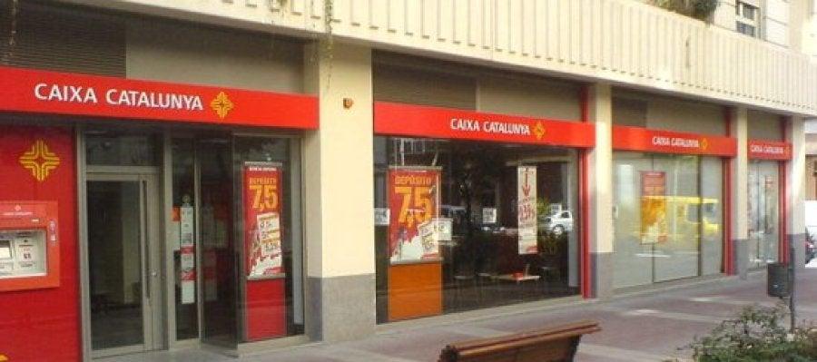 Sucursal de Caixa Catalunya