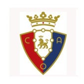 Osasuna escudo