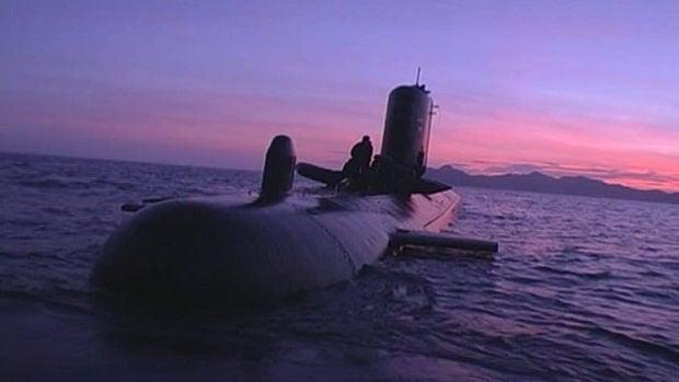 Defensa tiene que hacer más grande el muelle de Cartagena porque el nuevo submarino de la Armada no cabe