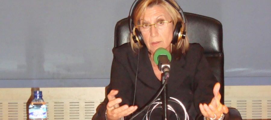 Rosa Díez en Onda Cero