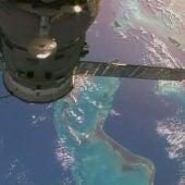 Primer viaje al espacio