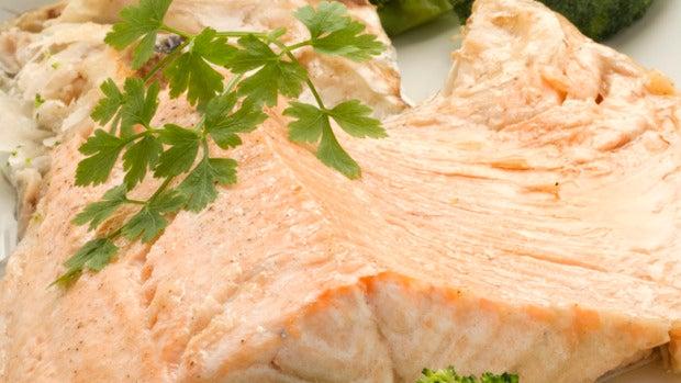 Naturaleza: Ojo si comes salmón más de 3 veces al año