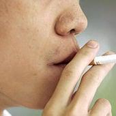 China, el paraíso de los fumadores