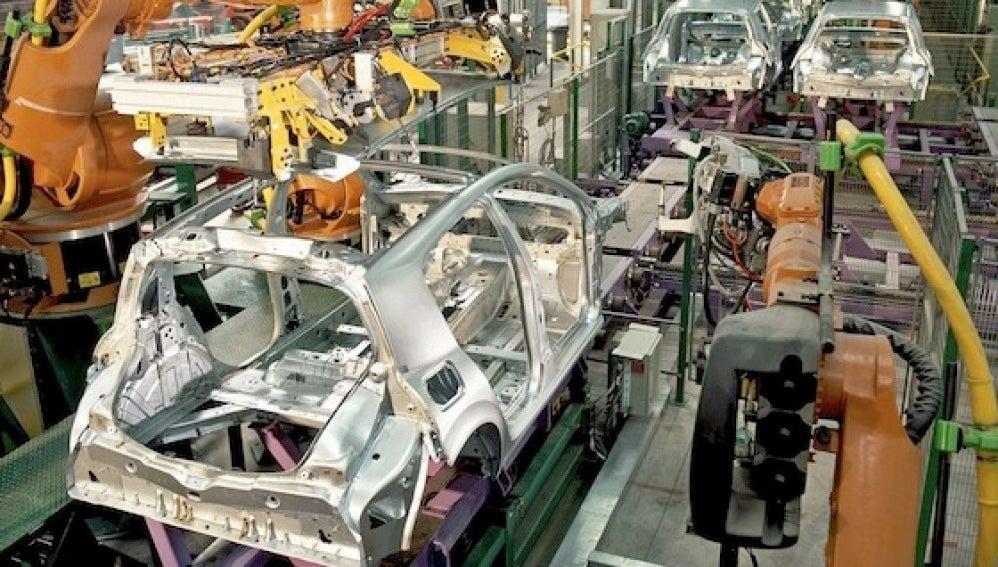 Fábrica de Renault
